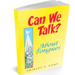 Can We Talk (book)